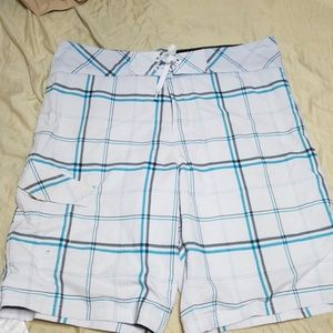 MOSSIMO Board Shorts